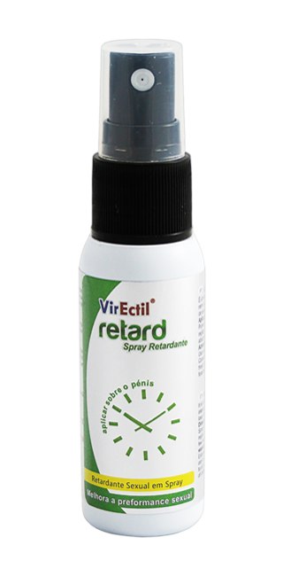 Retard Spray
