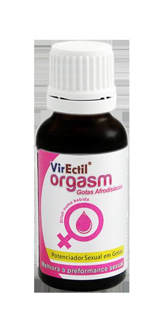 Orgasm Gotas